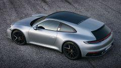 Porsche 911 Shooting Brake: un rendering la immagina così - Immagine: 2