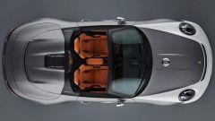 porsche 911 speedster 2019