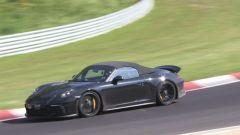 Porsche 911 Speedster: le foto ufficiali dopo il debutto - Immagine: 12