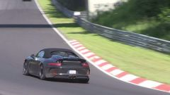Porsche 911 Speedster: le foto ufficiali dopo il debutto - Immagine: 14