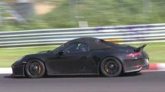 Porsche 911 Speedster: le foto ufficiali dopo il debutto - Immagine: 13