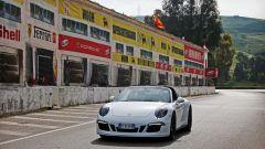 Porsche 911 Targa 4 GTS - Immagine: 8
