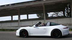 Porsche 911 Targa 4 GTS - Immagine: 7