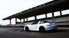 Porsche 911 Targa 4 GTS - Immagine: 3