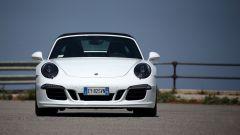Porsche 911 Targa 4 GTS - Immagine: 15