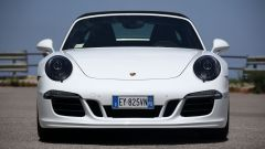 Porsche 911 Targa 4 GTS - Immagine: 18