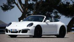 Porsche 911 Targa 4 GTS - Immagine: 17