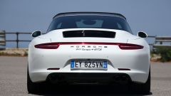 Porsche 911 Targa 4 GTS - Immagine: 19