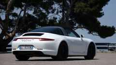 Porsche 911 Targa 4 GTS - Immagine: 16