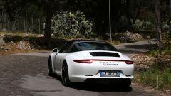 Porsche 911 Targa 4 GTS - Immagine: 5