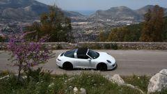 Porsche 911 Targa 4 GTS - Immagine: 9