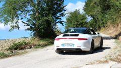Porsche 911 Targa 4 GTS - Immagine: 4
