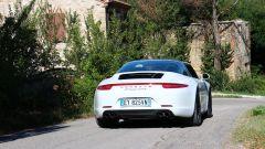 Porsche 911 Targa 4 GTS - Immagine: 10