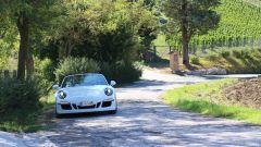 Porsche 911 Targa 4 GTS - Immagine: 11