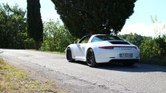 Porsche 911 Targa 4 GTS - Immagine: 12