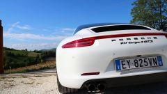 Porsche 911 Targa 4 GTS - Immagine: 20