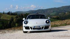 Porsche 911 Targa 4 GTS - Immagine: 21
