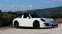 Porsche 911 Targa 4 GTS - Immagine: 22