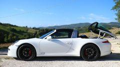Porsche 911 Targa 4 GTS - Immagine: 24