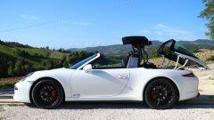 Porsche 911 Targa 4 GTS - Immagine: 25