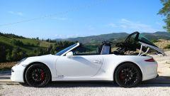 Porsche 911 Targa 4 GTS - Immagine: 26