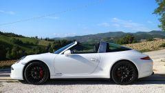 Porsche 911 Targa 4 GTS - Immagine: 27