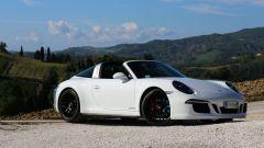 Porsche 911 Targa 4 GTS - Immagine: 28