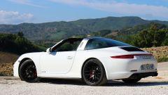 Porsche 911 Targa 4 GTS - Immagine: 29