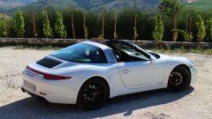 Porsche 911 Targa 4 GTS - Immagine: 30