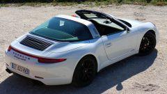 Porsche 911 Targa 4 GTS - Immagine: 31