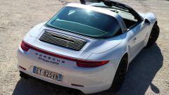 Porsche 911 Targa 4 GTS - Immagine: 32