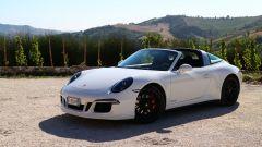 Porsche 911 Targa 4 GTS - Immagine: 33