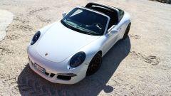 Porsche 911 Targa 4 GTS - Immagine: 34