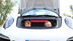 Porsche 911 Targa 4 GTS - Immagine: 35