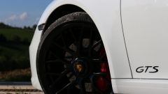 Porsche 911 Targa 4 GTS - Immagine: 45