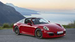 Porsche 911 Targa 4 GTS 2015 - Immagine: 5