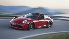 Porsche 911 Targa 4 GTS 2015 - Immagine: 3