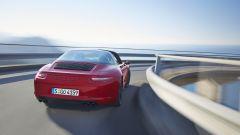 Porsche 911 Targa 4 GTS 2015 - Immagine: 4