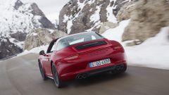 Porsche 911 Targa 4 GTS 2015 - Immagine: 1