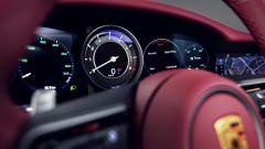 Porsche 911 Targa 4S Heritage Design Edition: il quadro strumenti