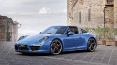 Porsche 911 Targa 4S - Immagine: 2
