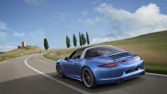 Porsche 911 Targa 4S - Immagine: 1