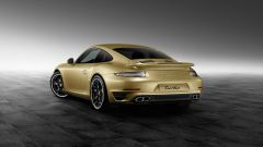 Porsche 911 Turbo Exclusive - Immagine: 1