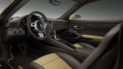 Porsche 911 Turbo Exclusive - Immagine: 4
