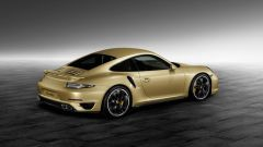 Porsche 911 Turbo Exclusive - Immagine: 5