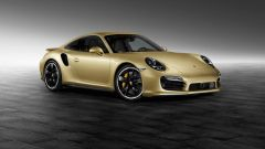 Porsche 911 Turbo Exclusive - Immagine: 2