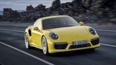 Porsche 911 Turbo S 2016: la regina è sempre lei  - Immagine: 2