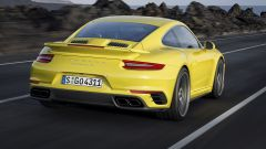 Porsche 911 Turbo S 2016: la regina è sempre lei  - Immagine: 1