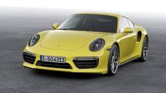 Porsche 911 Turbo S 2016: la regina è sempre lei  - Immagine: 4