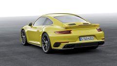 Porsche 911 Turbo S 2016: la regina è sempre lei  - Immagine: 5